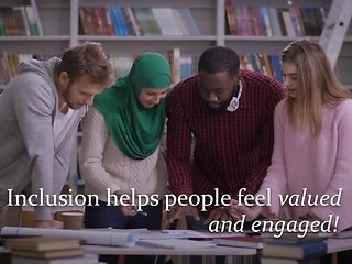 Inclusion Is...™